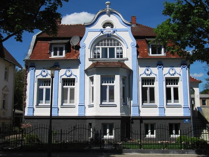 Villa Romantica, Brandenburg - Prignitz