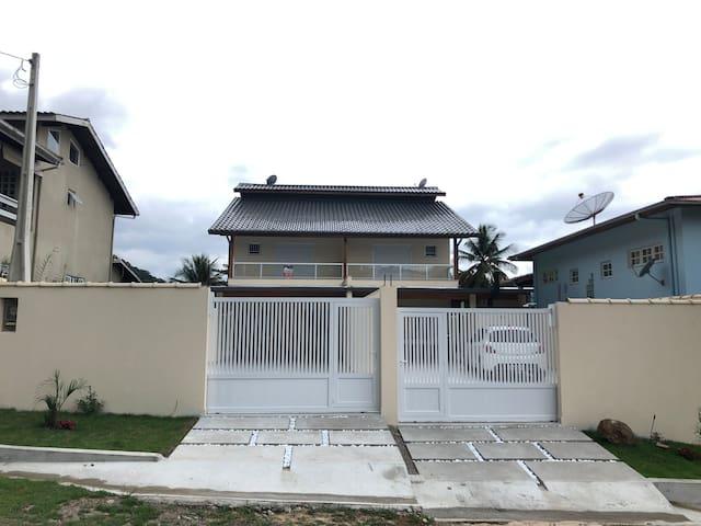 Casa Ubatuba Praia da Lagoinha