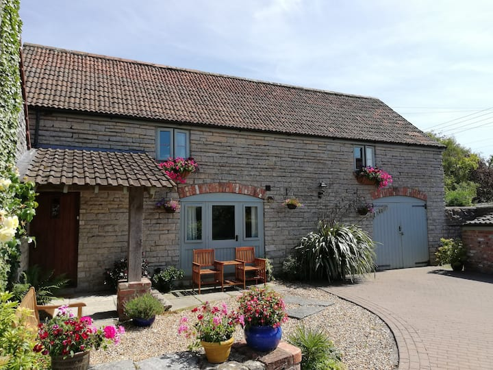 Annexe Cottage, Barton-st-David, near Glastonbury