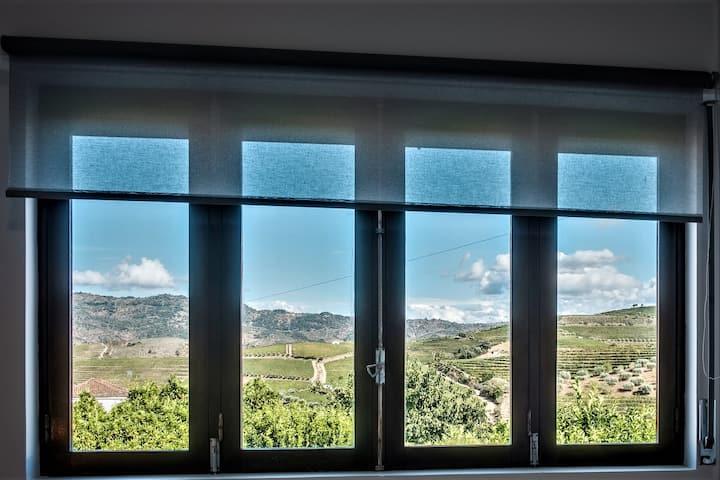 BABhouse Casa da Colmeia - Coração do Douro