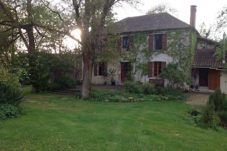 Landhaus in Südwestfrankreich - Huis