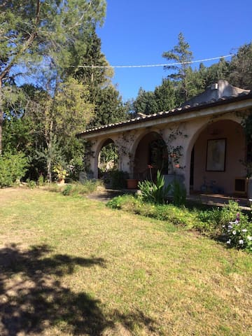 Villa Nonno Max - Maracalagonis  - บ้านพักตากอากาศ