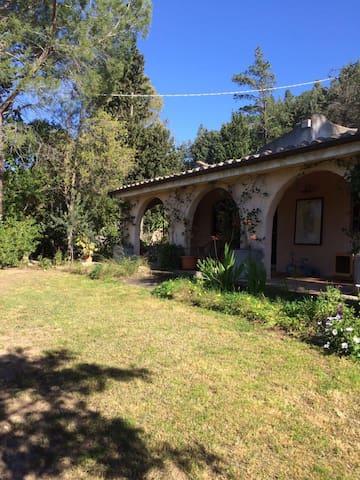 Villa Nonno Max - Maracalagonis  - Vacation home