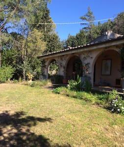 Villa Nonno Max - Maracalagonis  - 度假屋