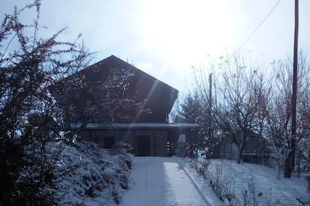 Cozy guesthouse Totalno Dobro - Novi Dvori Klanječki