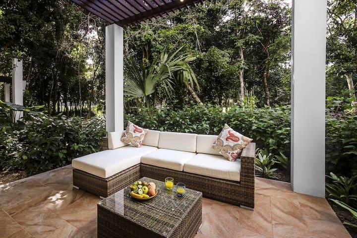 Paradise Found in Bahía Príncipe Resort - Akumal - Condominio