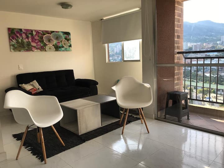 Medellin, Sabaneta, BEST VIEW & LOCATION, 28 Floor