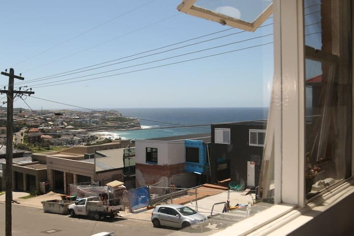 Awesome Studio with Stunning Views - Bronte - Lakás
