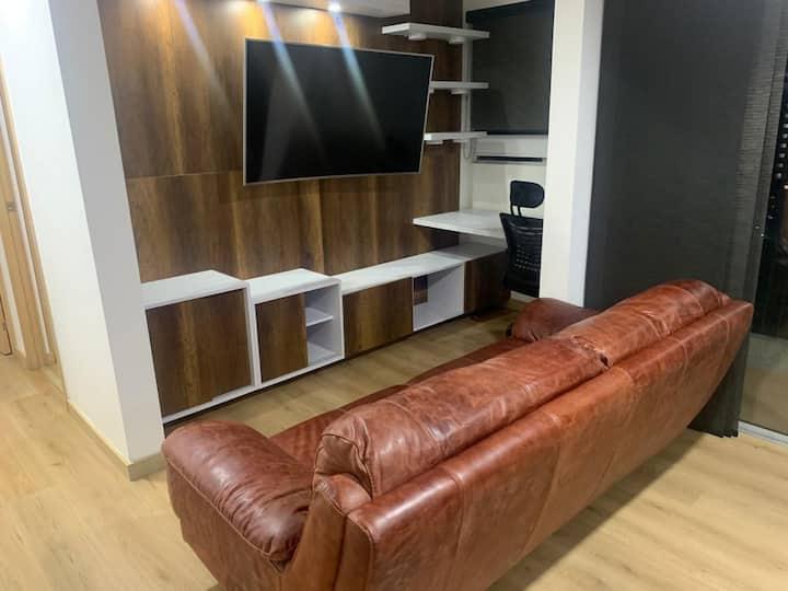 Moderno, Confortable Apartamento Sabaneta Medellin