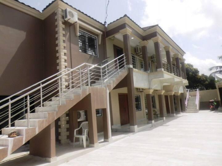 Benteh Residence