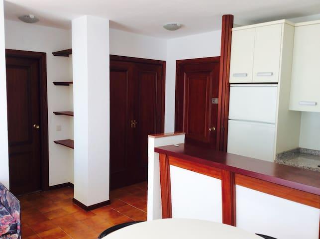 Fabuloso apartamento junto al mar - Torrox - Apto. en complejo residencial