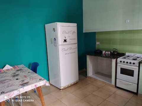 Departamento Moderno en Berazategui