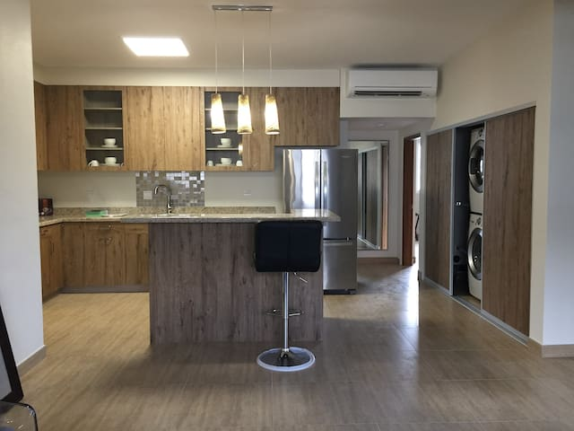 TUMON Brand New 3 Bedroom Condo