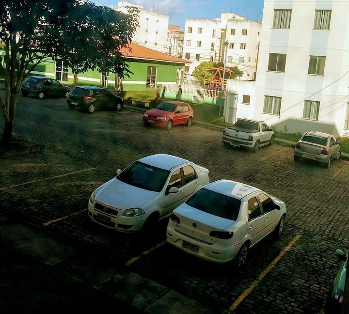 Apartamento Host