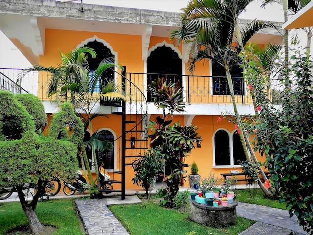 Apartamentos Mahanaim