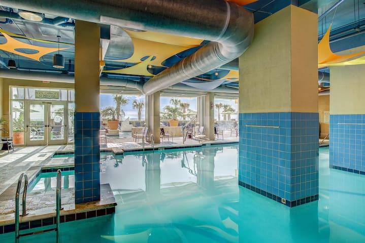 Ocean Beach Club - 1 Bedroom Suite