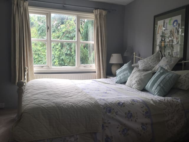 South Downs Park Ditchling B&B - Ditchling - Bed & Breakfast