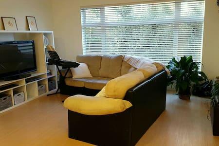 Cute, comfortable studio space! - Victoria - Wohnung