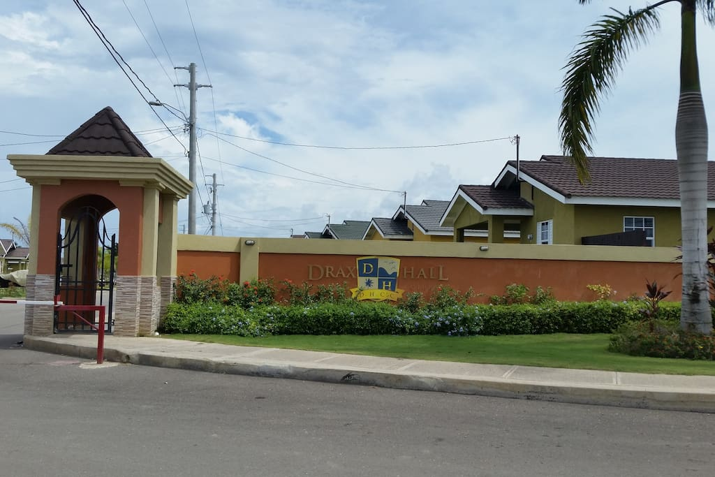 Annash vacation home houses for rent in ocho rios st Jamaica vacation homes