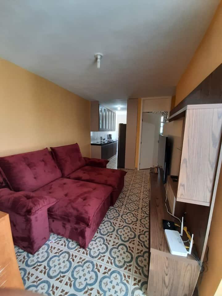 Apartamento em Cachoeira do Campo
