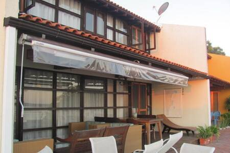 Semidetached house in Marina - House