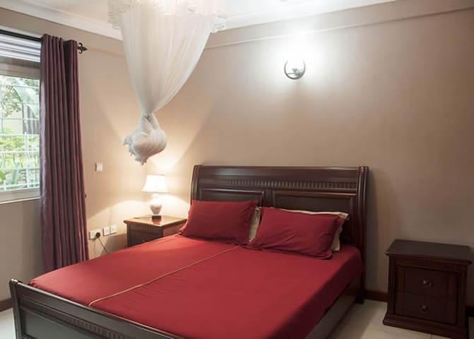 Buziga Apartments - Kampala - Apartament