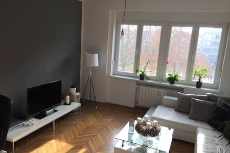 LOVELY HOME IN THE HEART OF THE CITY/FREE PARKING - Maribor