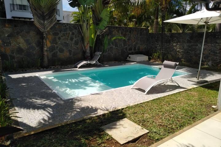 Plage Bleue 3 bedrooms Villa By Dream Escapes