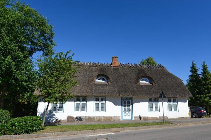 Ferienhaus Paulsen Häuschen