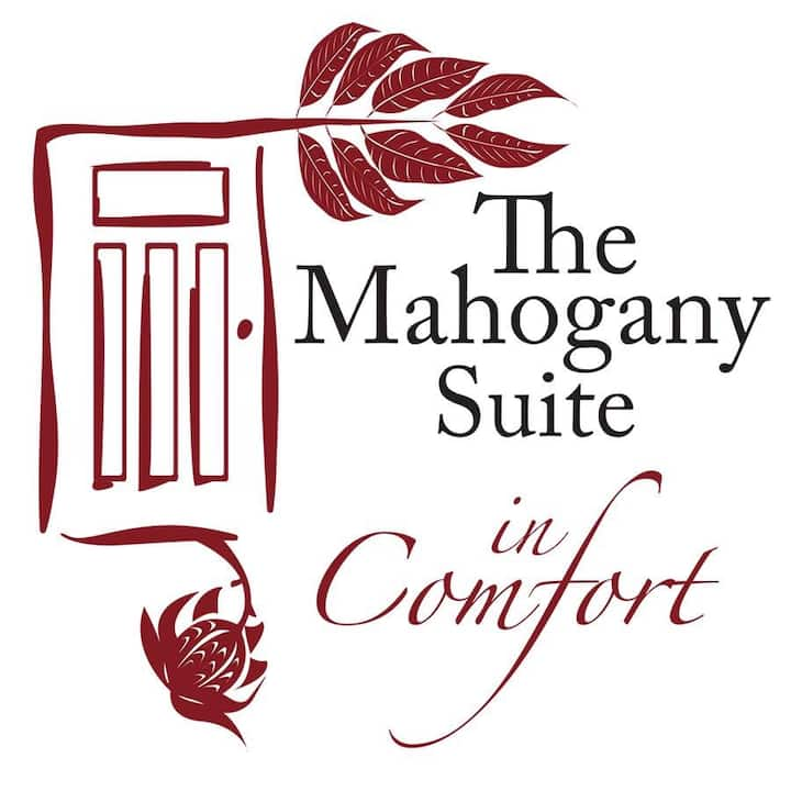 The Mahogany Suite in Comfort