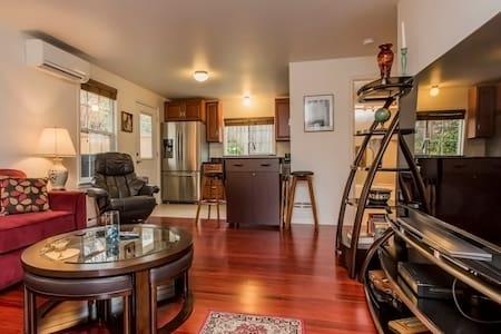 Woodinville Wine Country Retreat - Woodinville