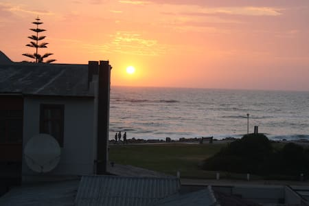 By the Beach, Swakopmund Central, Seaview - Swakopmund