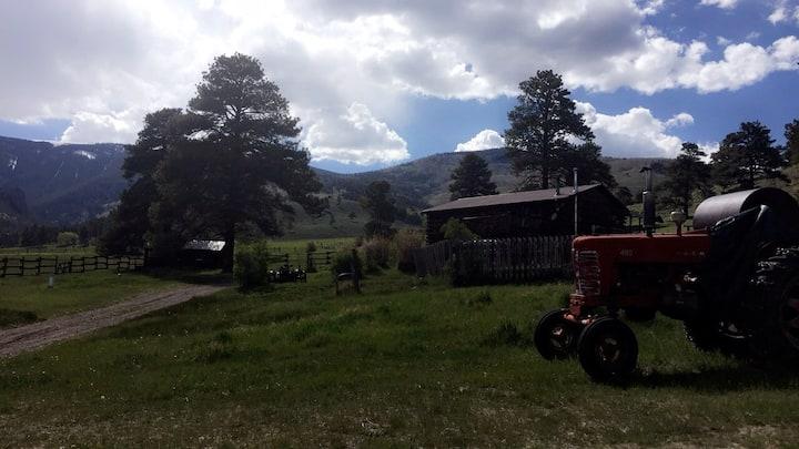 Elk Creek Ranch , Lake City