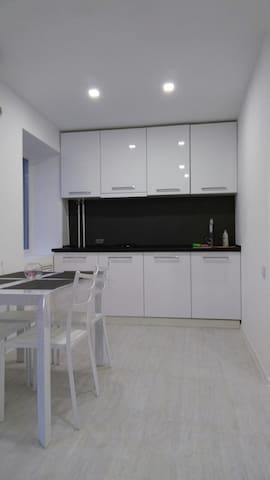 Luxury apartment in the center, Ushakova street - Cherson - Wohnung