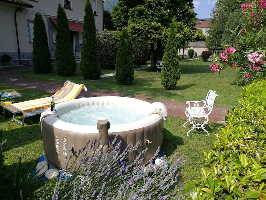 Casa Vacanze Verbania Lago Maggiore