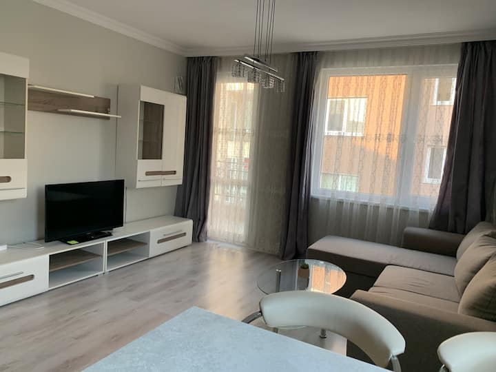 Double-room Apartment in Vinitsa, Varna