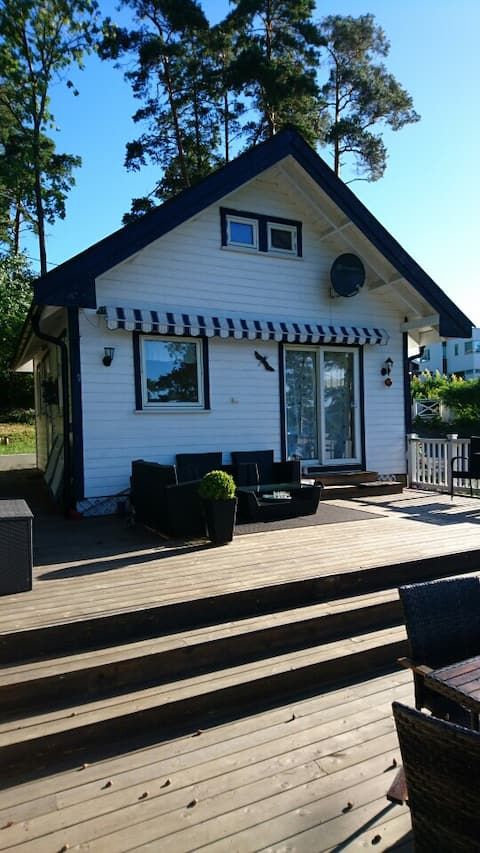 Malmøya i Oslo