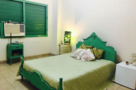 Room in Havana ! - Habana