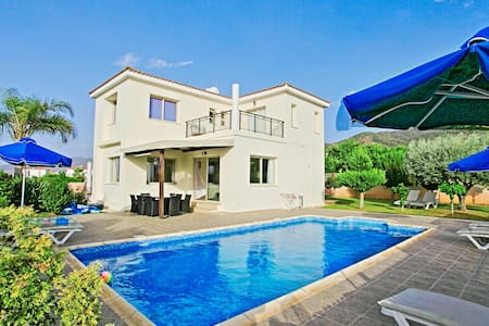 Villa Seashore Dio - Argaka - Rumah