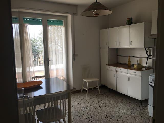 Appartamento Aldo - Malcesine - Pis