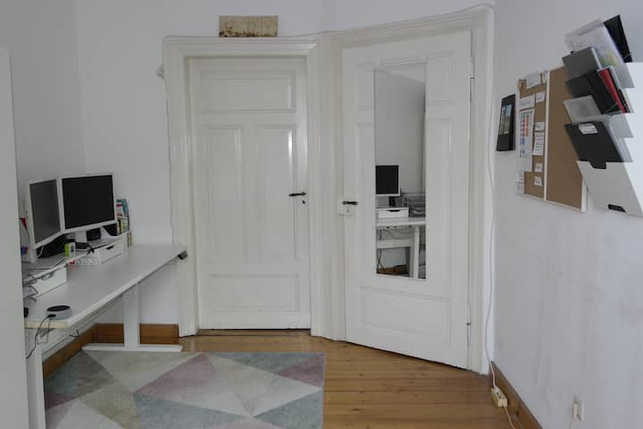 Gemütliches Zimmer im Herzen von Heidelberg