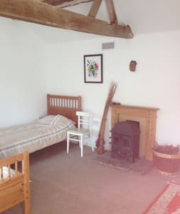 Countryside retreat in rural Shropshire - Shropshire - Almhütte