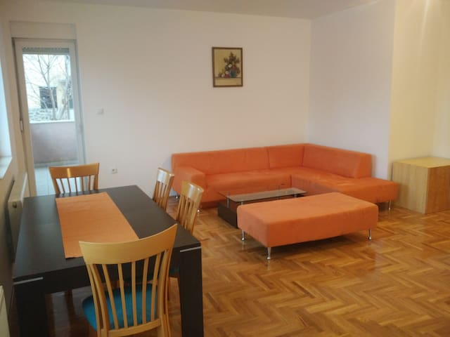 Perfect for two - Novi Sad - Apartamento