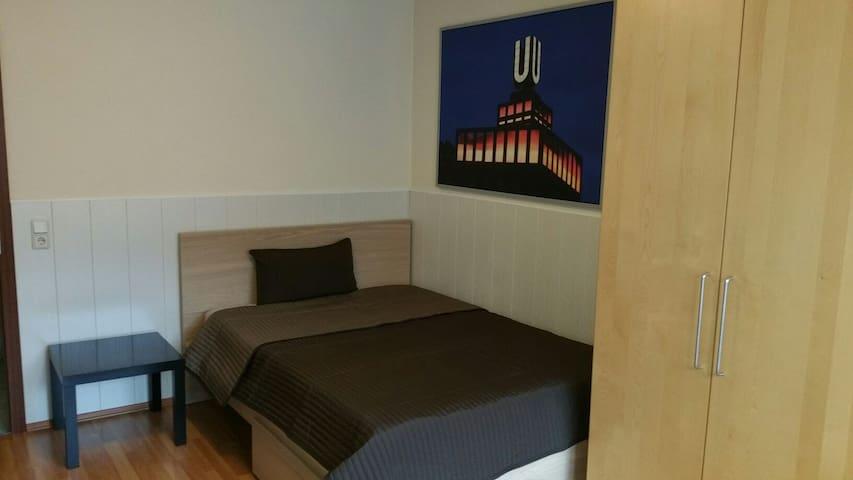 Wohnung in Dortmund - City für 1-2