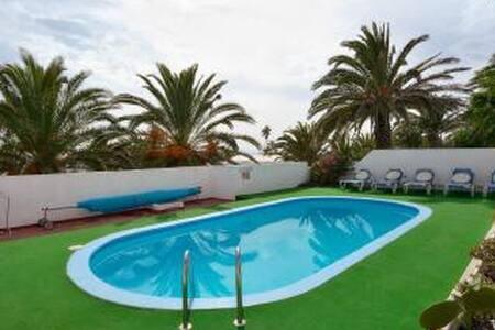 Casa Cobra - Nazaret