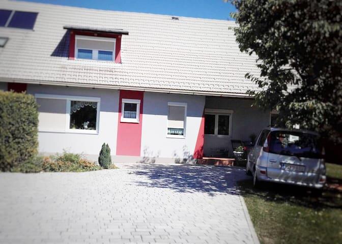 Haus Nähe Klopeinersee