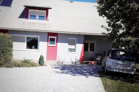 Haus Nähe Klopeinersee - Moos