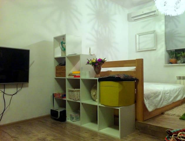 Comfortable youth apartment - Kiev - Lejlighed