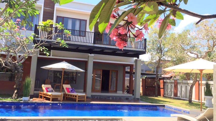 Villa Tiller 1