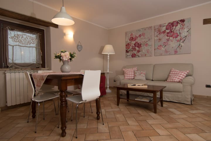 Il Bagolaro Casa Vacanze